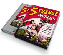 Pre-Code Classics Collected Works - Strange Worlds (Vol 1) [Slipcased]